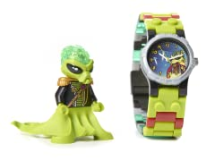 Alien Conquest Watch
