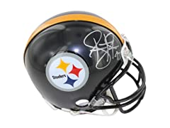 Troy Polamalu Pittsburgh Steelers