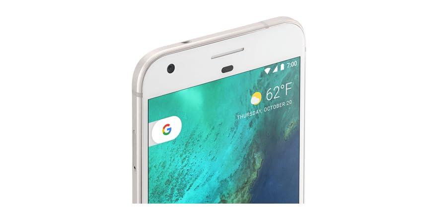 Google Pixel (Verizon and GSM) (S&D)