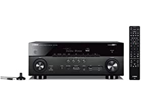Yamaha TSR-7850R 7.2-Channel Network AV Receiver