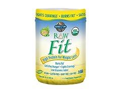 Garden of Life Raw Fit Protein Powder