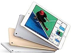 "Apple iPad Pro 9.7"" (2017) Your Choice (S&D)"