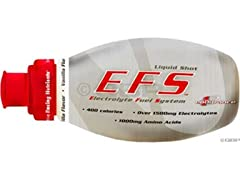 First Endurance EFS Liquid Shot, Vanilla 6-Pack