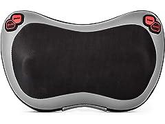Back Massager Massage Pillow with Heat