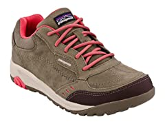 Patagonia Peak Sneak Lace-Up