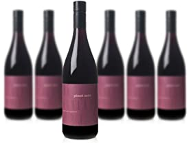 The Highlands Project Pinot Noir (6)