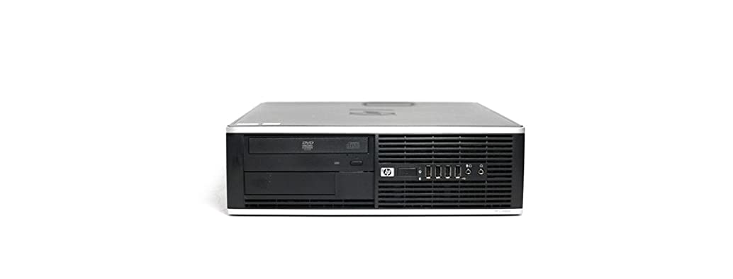 HP 8200 Elite Intel Core i7 SFF Desktop