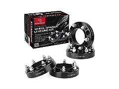 YITAMOTOR Wheel Spacers Leveling Kit
