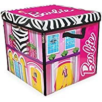 Barbie Dream House Toy Box & Playmat Deals