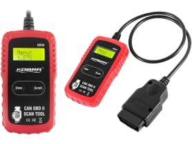 2-Pk Kobra Professional OBD2 Diagnostic Car Scanners