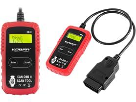 2-Pk Kobra Professional OBD2 Diagnostic Car Scanners