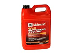 Motorcraft Engine CoolantAntifreeze VC7B
