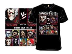 Horror Fighter