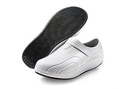 Men's UltraLite Toner - White/Black