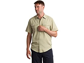 ExOfficio Men's Sondar Short Sleeve
