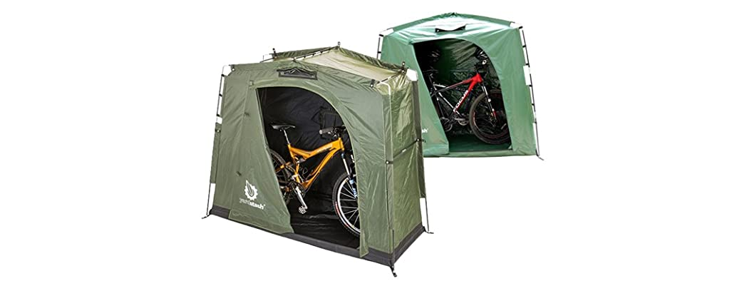 YardStash Tents - Your Choice
