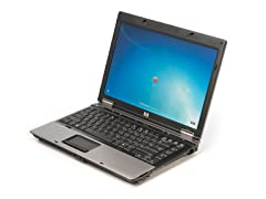 "HP 6530B 14.1"" Notebook PC"