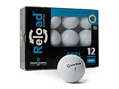 TaylorMade Mix Models Recycled 12-Pack