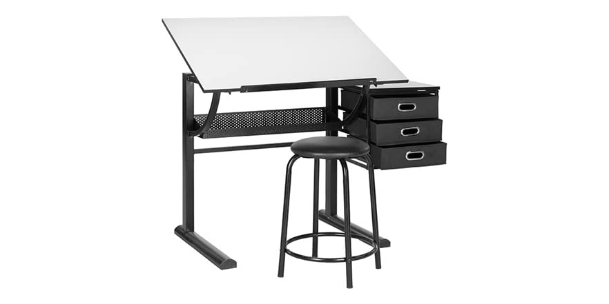 Service Writer Desk ~ Safavieh harvard writing desk