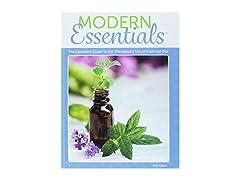 Modern Essentials Essential Oils Guide