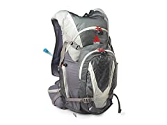 Ultimate Direction Grind 16 Pack - Grey