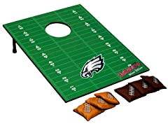 Philadelphia Eagles Tailgate Toss Game
