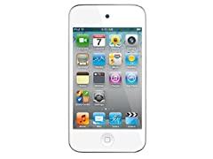Apple ME179LL/A ipod touch16 gb WHT gen 4