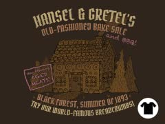 Hansel & Gretel's BBQ