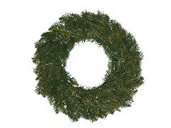 """Allegheny Fir 24"""" Wreath"""