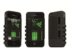 iPhone 4/4S Case – Black