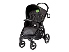 Book Stroller - Nero Energy