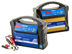 AC Delco Battery Chargers - Your Choice