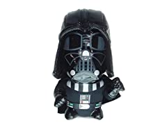 Darth Vader Super Deformed Plush