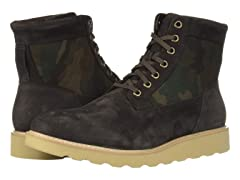 Cole Haan Men's Nantucket Rugged Plain Boot Fashion