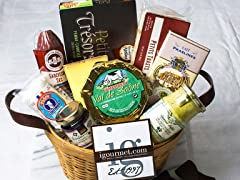 French Classic Gift Basket