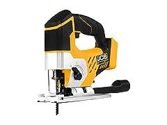 JCB 20V Cordless Jigsaw Power Tool