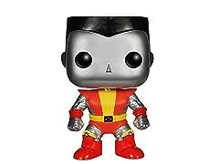 Funko POP Marvel Classic X Men Colossus