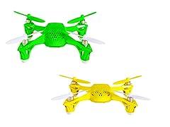 Tekstra Hubsan H108 Spyder Micro Drone