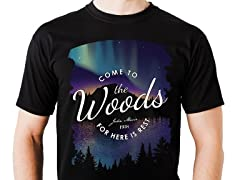 Muir's Woods Graphic Tee