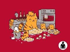 Makin Biscuits Pullover Hoodie