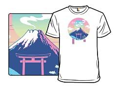 Fuji Wave