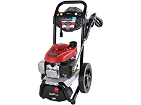 Simpson Honda 3000PSI Gas Pressure Washer