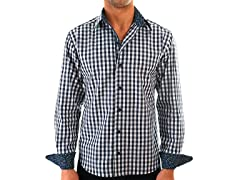Lucky Luciano Stratford Slim Fit Casual Shirt