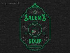 Salem's Soup