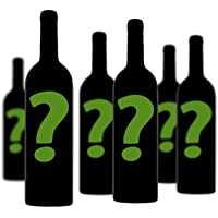 6-Pack Twisted Oak Mystery Library Wines