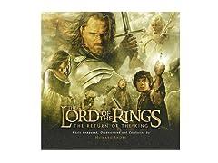 LOTR: Return of the King: OST