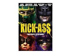Kick Ass [DVD]