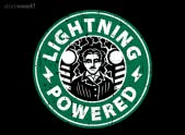 Lightning Powered