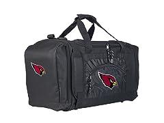 Arizona Cardinals Roadblock Duffel