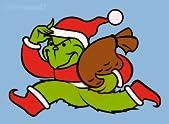 Christmas Theft